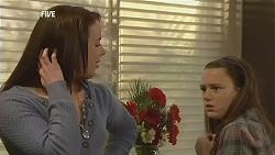 Kate Ramsay, Sophie Ramsay in Neighbours Episode 6008