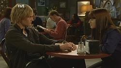 Andrew Robinson, Summer Hoyland in Neighbours Episode 6008