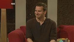 Lucas Fitzgerald in Neighbours Episode 6008