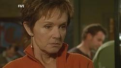Susan Kennedy, Lucas Fitzgerald in Neighbours Episode 6008