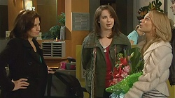 Rebecca Napier, Kate Ramsay, Donna Freedman in Neighbours Episode 6009
