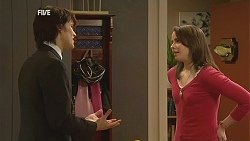Declan Napier, Kate Ramsay in Neighbours Episode 6009