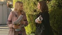 Donna Freedman, Rebecca Napier in Neighbours Episode 6009