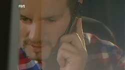 Toadie Rebecchi in Neighbours Episode 6011
