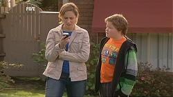 Sonya Mitchell, Callum Jones in Neighbours Episode 6011