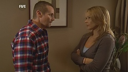 Toadie Rebecchi, Steph Scully in Neighbours Episode 6011
