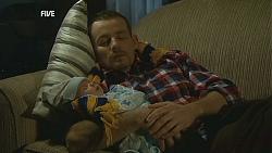 Adam Fitzgerald, Toadie Rebecchi in Neighbours Episode 6011