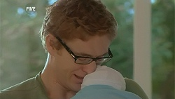 Dan Fitzgerald, Adam Fitzgerald in Neighbours Episode 6011