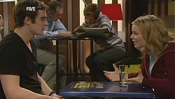 Kyle Canning, Karl Kennedy, Susan Kennedy, Natasha Williams in Neighbours Episode 6012
