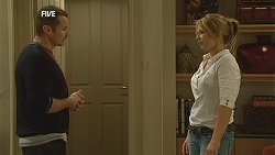 Toadie Rebecchi, Steph Scully in Neighbours Episode 6012