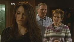 Libby Kennedy, Karl Kennedy, Susan Kennedy in Neighbours Episode 6012