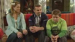 Sonya Mitchell, Toadie Rebecchi, Callum Jones in Neighbours Episode 6013
