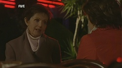 Susan Kennedy, Lyn Scully in Neighbours Episode 6014