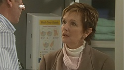 Karl Kennedy, Susan Kennedy in Neighbours Episode 6014