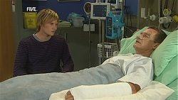 Andrew Robinson, Paul Robinson in Neighbours Episode 6015