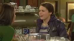 Kate Ramsay, Sophie Ramsay in Neighbours Episode 6016