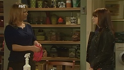 Steph Scully, Summer Hoyland in Neighbours Episode 6017