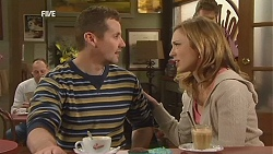 Toadie Rebecchi, Sonya Mitchell in Neighbours Episode 6019