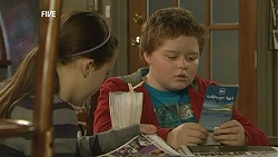 Sophie Ramsay, Callum Jones in Neighbours Episode 6020