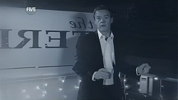 Paul Robinson in Neighbours Episode 6020