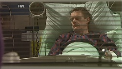 Paul Robinson in Neighbours Episode 6021