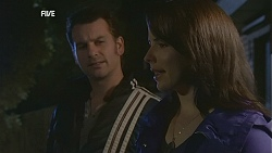 Lucas Fitzgerald, Kate Ramsay in Neighbours Episode 6022