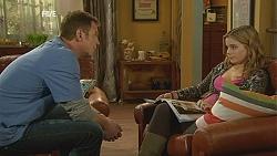Michael Williams, Natasha Williams in Neighbours Episode 6022