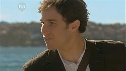Eli Baker in Neighbours Episode 6023