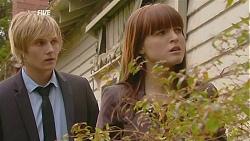 Andrew Robinson, Summer Hoyland in Neighbours Episode 6023