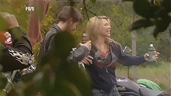 Steph Scully in Neighbours Episode 6023