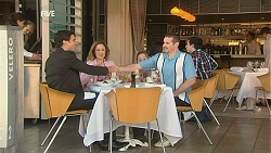Elizabeth Anderson, Sonya Mitchell, Toadie Rebecchi in Neighbours Episode 6023