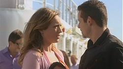 Sonya Mitchell, Toadie Rebecchi in Neighbours Episode 6024
