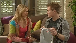 Donna Freedman, Ringo Brown in Neighbours Episode 6025