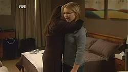 Libby Kennedy, Steph Scully in Neighbours Episode 6025