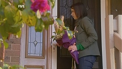 Kate Ramsay in Neighbours Episode 6027