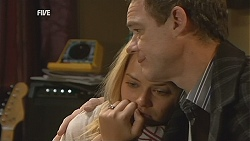 Donna Freedman, Paul Robinson in Neighbours Episode 6027
