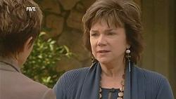 Susan Kennedy, Lyn Scully in Neighbours Episode 6027