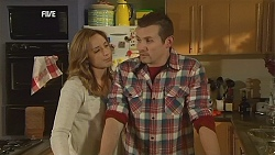 Sonya Mitchell, Toadie Rebecchi in Neighbours Episode 6027