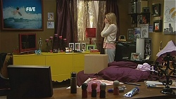Donna Freedman in Neighbours Episode 6027