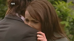 Declan Napier, Kate Ramsay in Neighbours Episode 6028