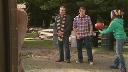Karl Kennedy, Toadie Rebecchi, Sophie Ramsay in Neighbours Episode 6028