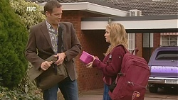 Michael Williams, Natasha Williams in Neighbours Episode 6029