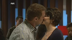 Michael Williams, Ruby Rogers in Neighbours Episode 6030