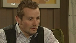 Toadie Rebecchi in Neighbours Episode 6030