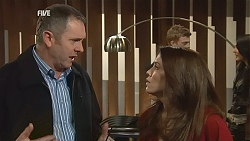 Karl Kennedy, Libby Kennedy in Neighbours Episode 6033