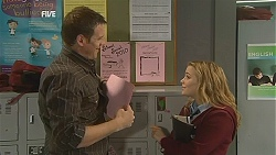 Michael Williams, Natasha Williams in Neighbours Episode 6034