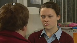 Callum Jones, Sophie Ramsay in Neighbours Episode 6034