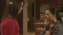 Kate Ramsay, Sophie Ramsay in Neighbours Episode 6035