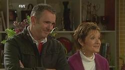 Karl Kennedy, Susan Kennedy in Neighbours Episode 6035