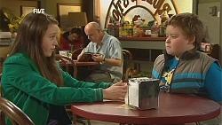 Sophie Ramsay, Callum Jones in Neighbours Episode 6035